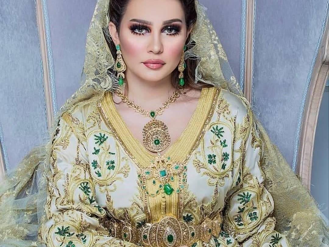 Location Robe De Mariee Marocaine Boutique Caftans